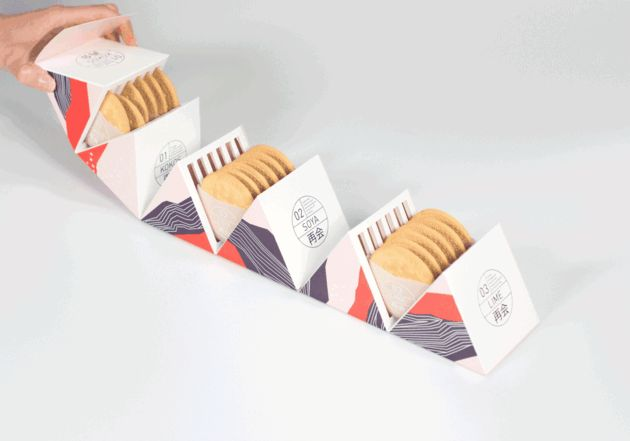 Clever Cookie Packaging Concept