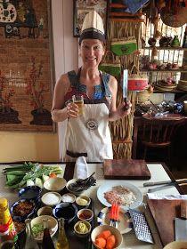 Four Seasons: Saturday Snapshot - Vietnam Part 1 - The Food