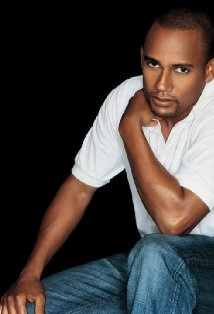 Hill Harper. What a beautiful creature, his is also very well educated. He only went to Harvard!! Lol