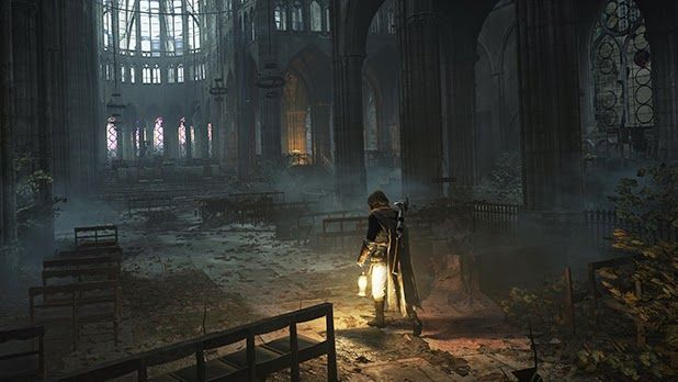 Assassin's Creed Unity Dead Kings DLC Cinematic trailer [PS4/Xbox One/PC]