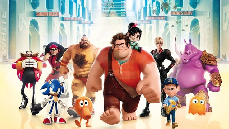 Watch streaming Wreck-it Ralph movie online full in HD. You can streaming movies you want here. Watch or download Wreck-it Ralph with other genre, legally and unlimited. Download Wreck-it Ralph movie at full speed with unlimited bandwidth and watch Wreck-it Ralph movie streaming without survey. And get access to More than 10 Million Movies for FREE.  watch here : http://rainierland.me/wreck-it-ralph-3/