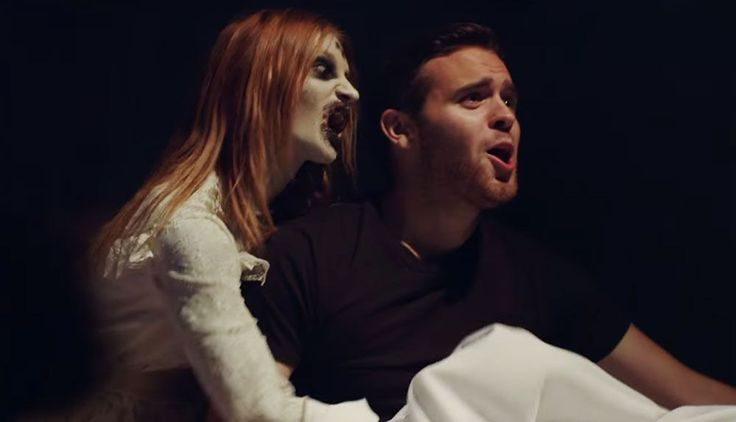 """Handjob Cabin Full Movie  The breakout horror film """"Handjob Cabin"""" – the story of 4 friends whose cabin vacation turns deadly when they find a sexually frustrated ghost."""