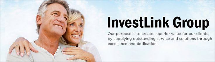 Investlink Group Pty Ltd is an Australian based financial planning services company. At Investlink Group we pride ourselves on our high level of professionalism and personalised customer service.