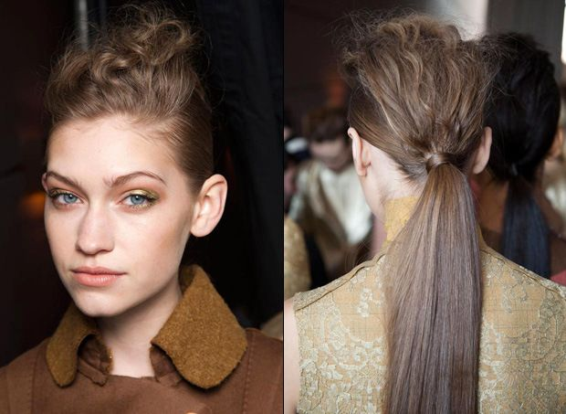 Nasty C Hairstyle: 10 Best Ideas About Tomboy Hair On Pinterest