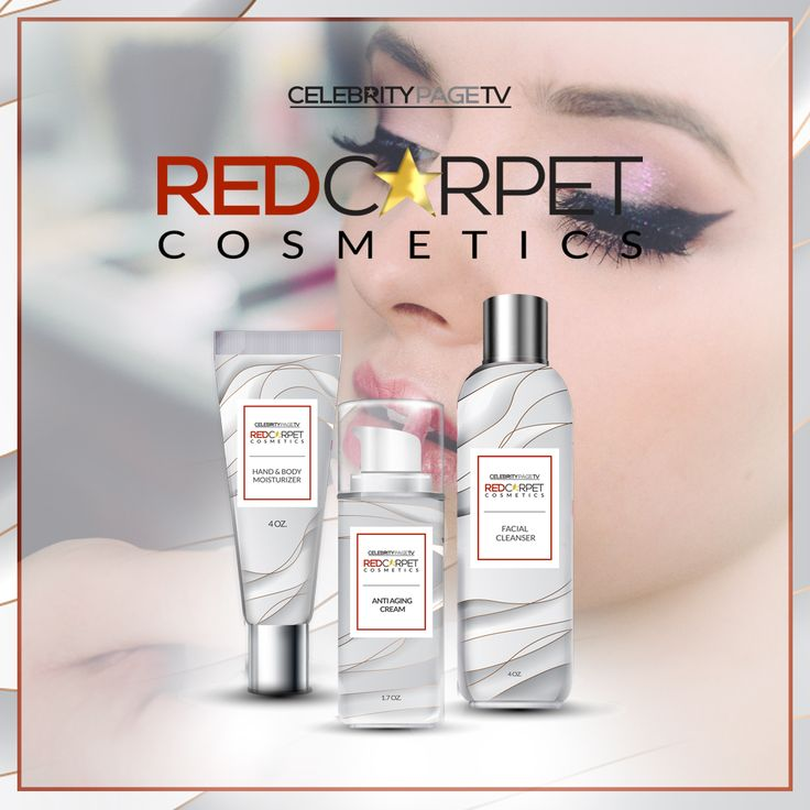 Red Carpet Cosmetics Bundle Good Contests From Blogs In