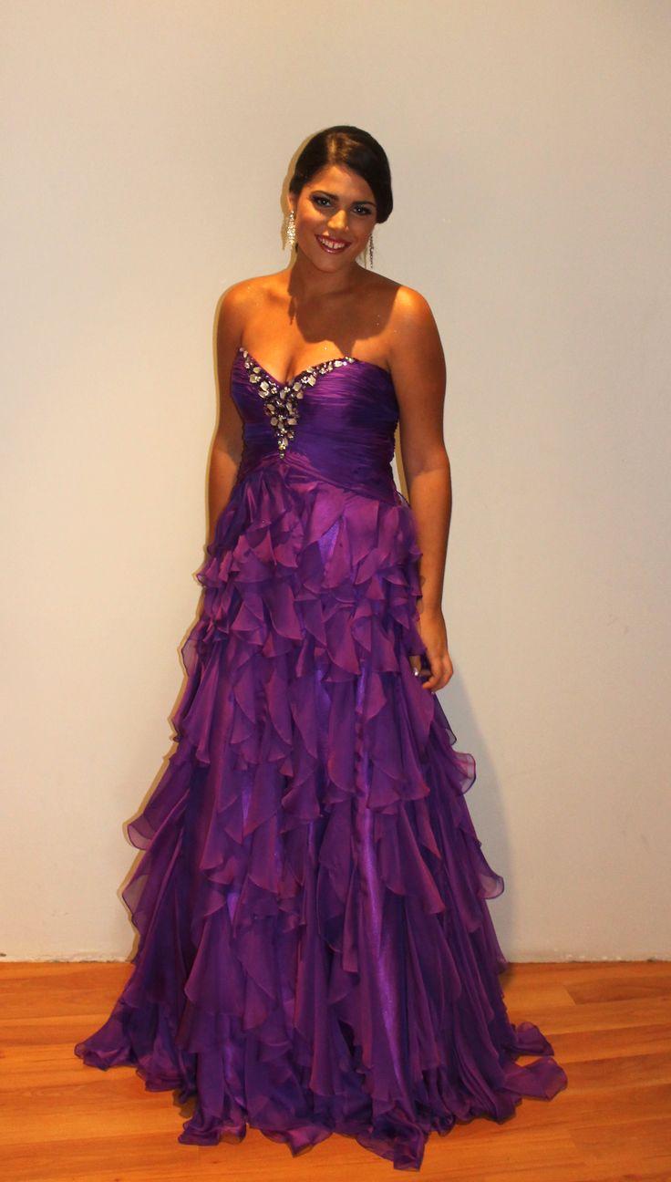 Bonito Señorita Vestidos Prom Selfridge Motivo - Ideas de Estilos de ...