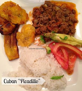 Picadillo #recipe #cuban #food Simple Recipe without an excess of ingredients