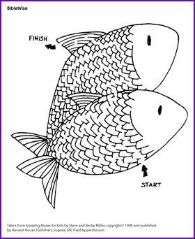Marcus 1: Vissers van mensen