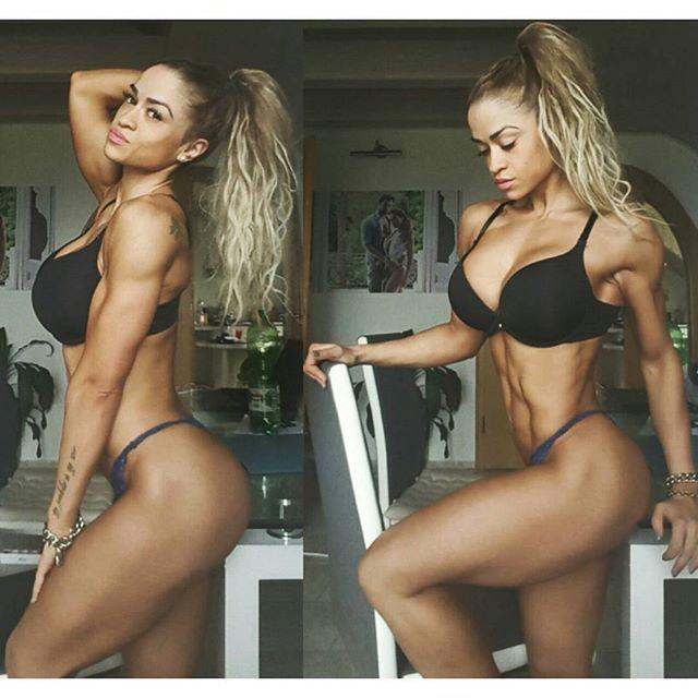 r4gn4rok: Follow me at The Fitness GirlzValeria Ammirato IFBB PRO - valeria_ammirato_ifbb_proSee more: valeria_ammirato_ifbb_pro at The Fitness Girlz