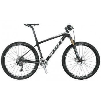 Scott Scale 700 Premium Mountain Bike 2014