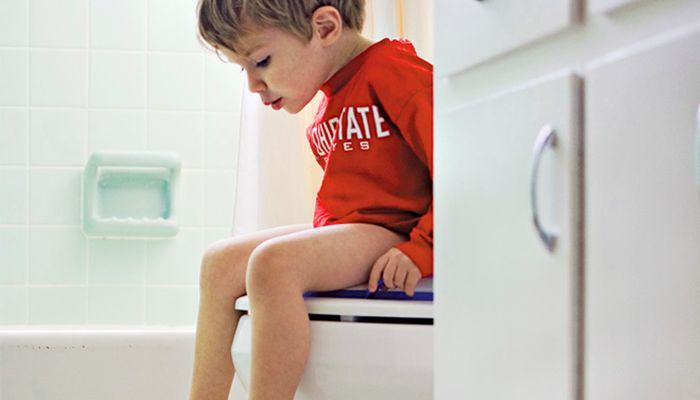 12 Truths About Boys And Bathrooms