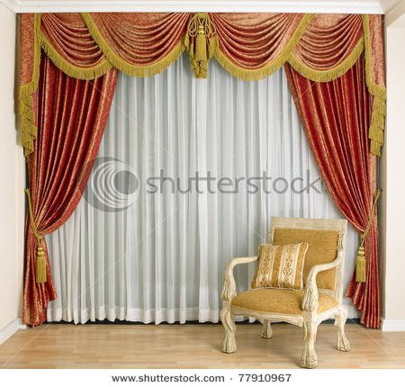 Curtain Design For Living Room Cool 42 Best Curtain Designs Images On Pinterest  Curtain Designs Decorating Inspiration