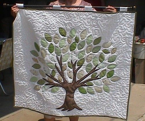 family tree template with leaves | Family Tree (Donna)