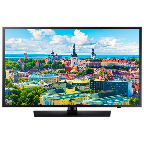 "Samsung HG50ND478SFXZA 50""Slim Lit LED bLAN, Pro:Idiom and Lynk Digital rights management"