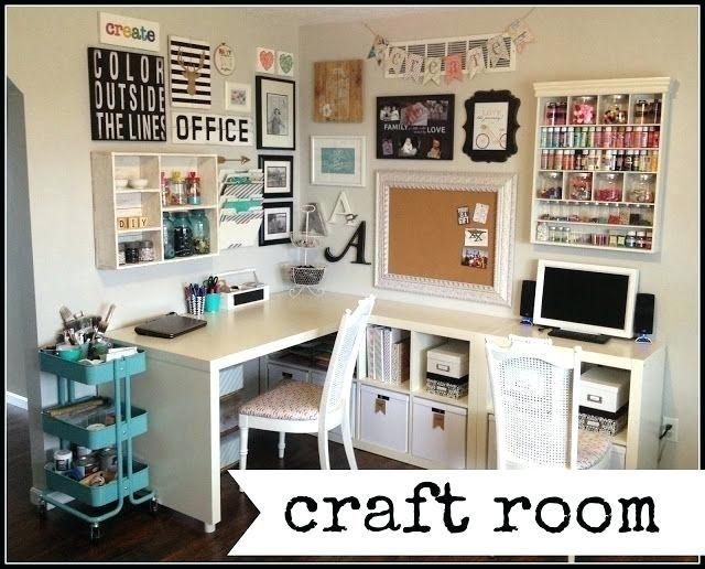 Office Craft Ideas Office Craft Room Ideas Lovely Best Desk On
