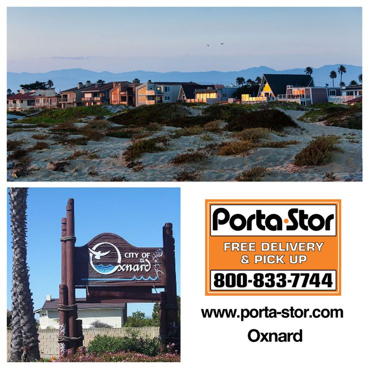 Looking To Portable Storage Containers In Oxnard California Call Porta Stor At