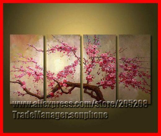 Venta Al Por Mayor Los Cerezos En Flor China Compre Los