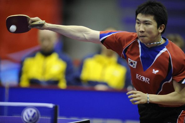 Former Table Tennis Star Ryu Seung Min Final Candidate for International Olympic Committee | Koogle TV