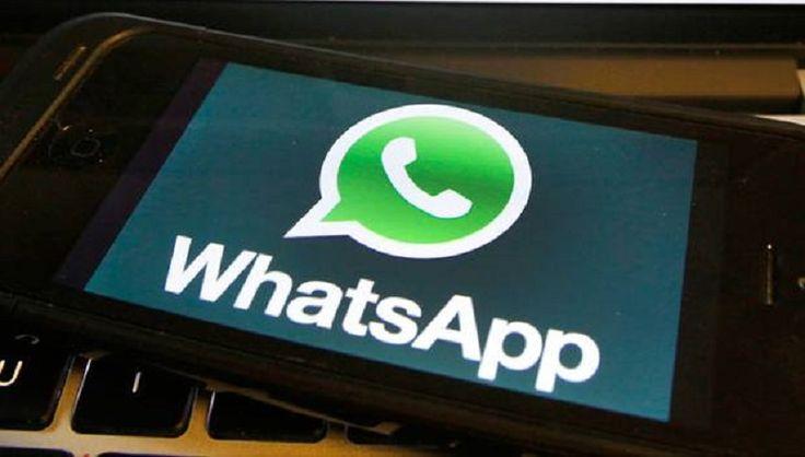 El servicio de mensajería instantánea comenzó a fallar pasadas las 15:30 horas. La popular aplicación de mensajería instantánea WhatsApp presentó
