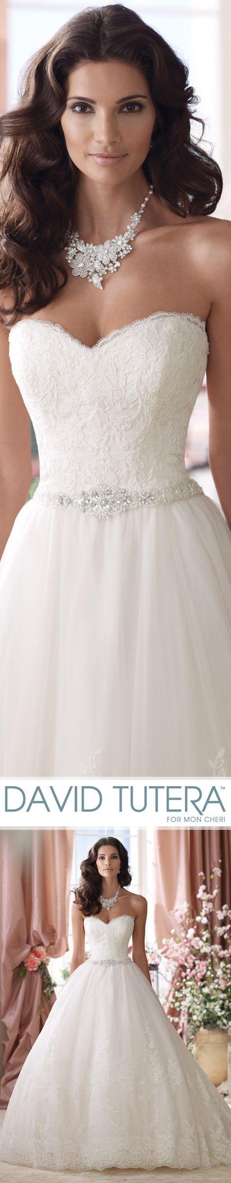 David tutera wedding dresses 2017 for mon cheri bridal for How much are mon cheri wedding dresses