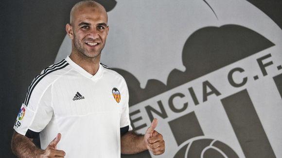 Aymen Abdennour - Valencia CF