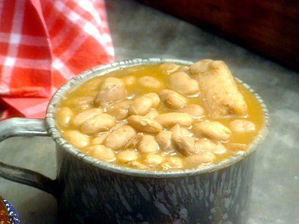 Texas Ranch Beans Recipe : Paula Deen : Food Network - FoodNetwork.com