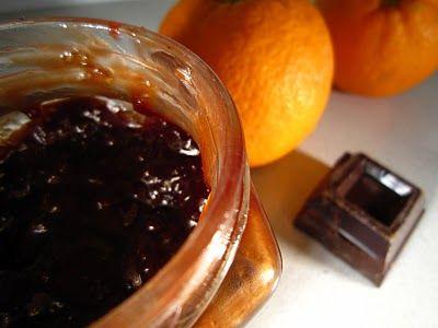 In cucina con Mau Lele: Marmellata di arance e cioccolato fondente