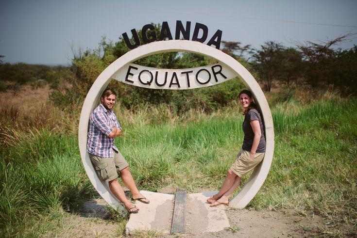 Uganda, Equator