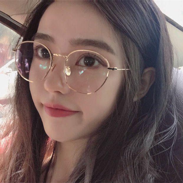 Pin By Catluver On U L Z Z A N G Glasses For Round Faces Fashion Eye Glasses Ulzzang Glasses