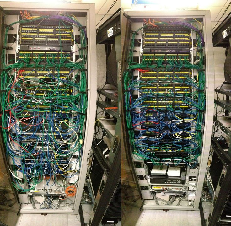 246 Best Images About Cable Management Inspirations On