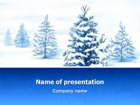 1679 best PowerPoint Templates images on Pinterest Backdrops - winter powerpoint template