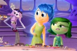 """How """"Inside Out"""" rejects the self-esteem mandate: """"You are not going to feel great about yourself all the time"""""""