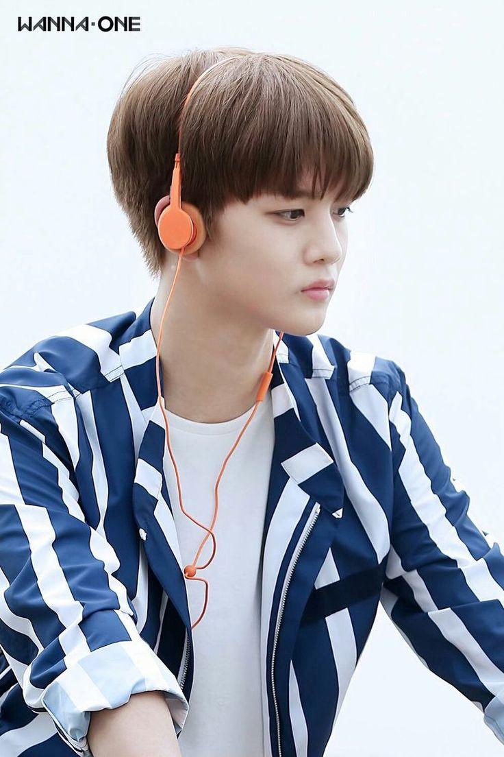 Bae Jin Young #wannaone #baejinyoung