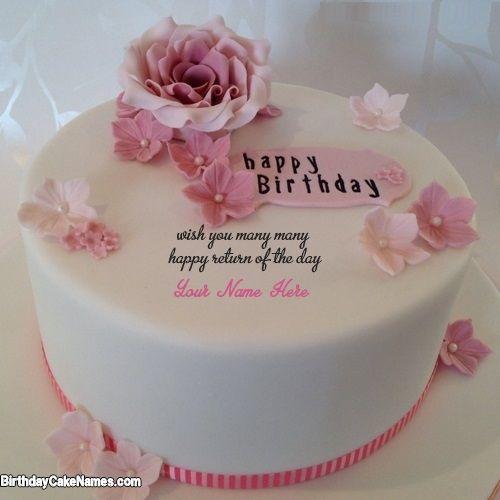 Happy Birthday Tayyab Cake