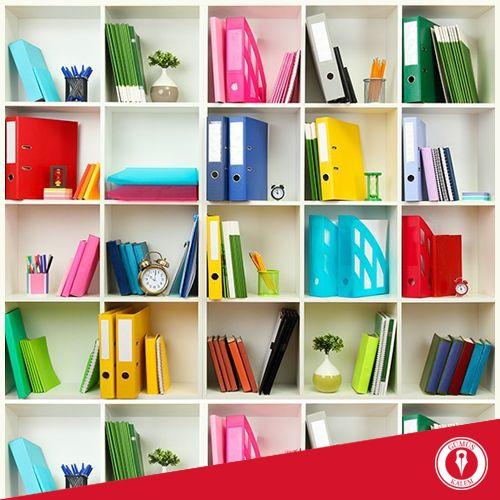 Ofis alışverişi sadece bir tık uzakta: www.gumuskalem.com.tr  Her şey elinizin altında!