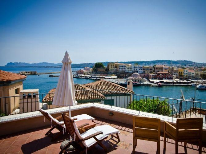 Casa Delfino - Chania, Chania Town - CreteTravel