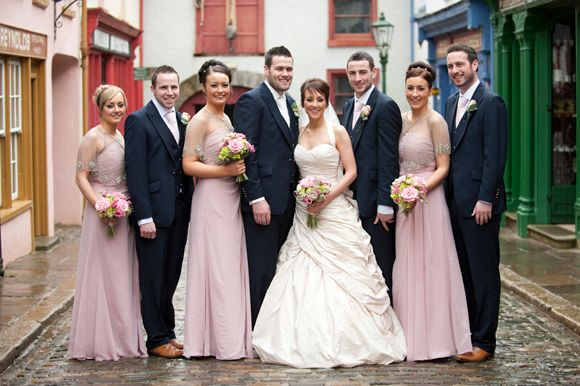 17 Best Ideas About Beige Bridesmaid Dresses On Pinterest: 17 Of 2017's Best Navy Champagne Wedding Ideas On