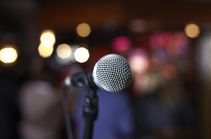 10 Tips to Help You Break into Stand-up Comedy