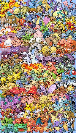 Here is the pattern for that fantastic pokemon cross stitched picture. Sprite Stitch Board! • View topic - Epic Pokemon Pattern Generation I