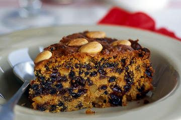 Maggie Beer's Christmas cake (Photo: Jennifer Soo). The only Christmas Cake to make. The marmalade works so well, even for people who don't like peel.