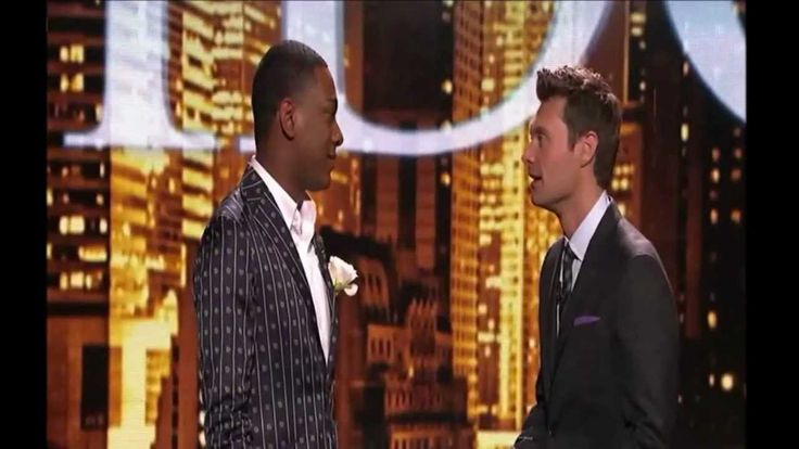 "Joshua Ledet - ""If You Don't Know Me By Now"" - American Idol: Season 11 ..."