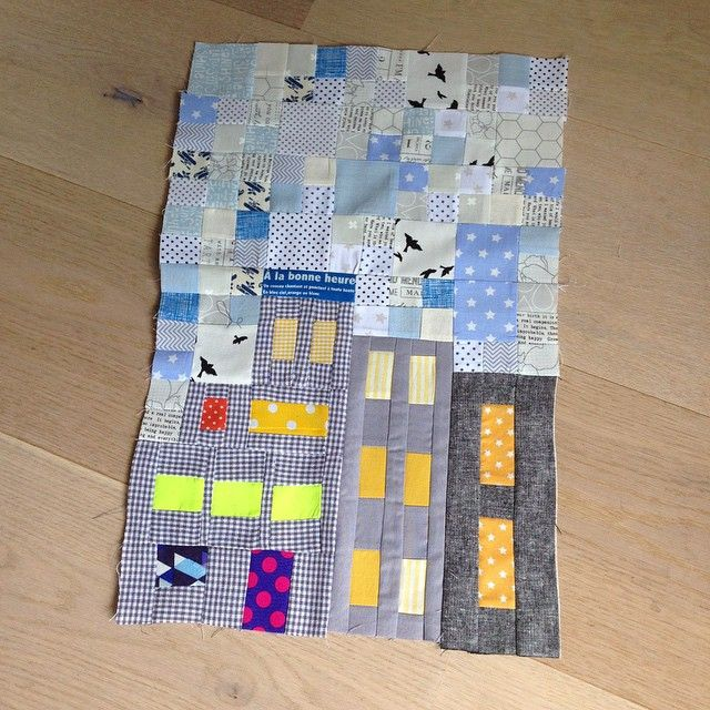48 best images about My Small World Quilt-along on Pinterest Dads, Quilt and Ios app