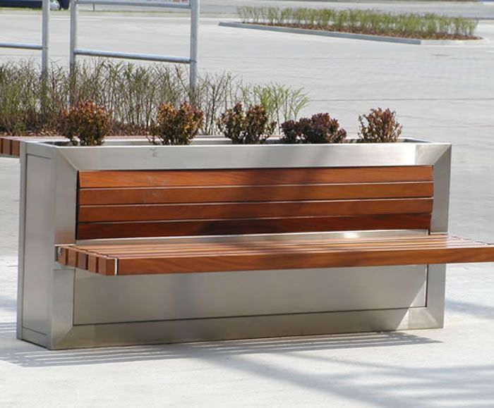 KFS Enterprises: Puczynski 13-04-18_01 seating-planter unit 2 of 6