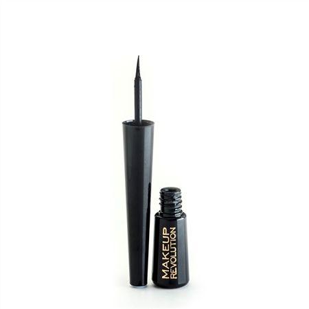 Amazing Liquid Eyeliner from Makeup Revolution in Waterproof. $2.70.