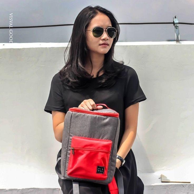 Stylish Polyester School Bag Sport Backpack Artsivaris Travel Outdoor Handbag | eBay