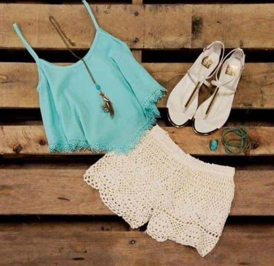 Cute summer outfit #wholesalecheaphub.com | Get IN my closetttt! | Pinterest | Outfits, Clothes and Summer outfits