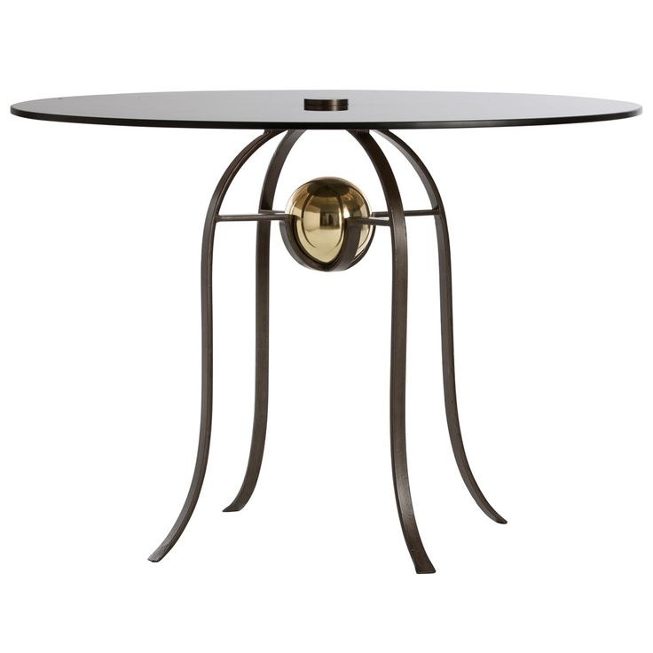Orb Center Table