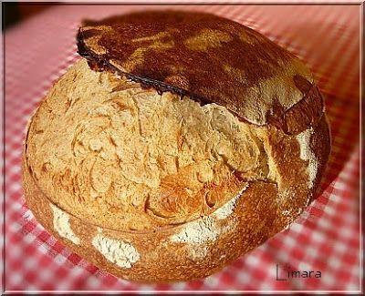 Limara péksége: A Kenyér