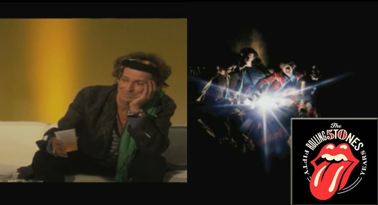 The Rolling Stones - On the making of A Bigger Bang