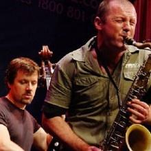 Coalition funds Wangaratta jazz festival